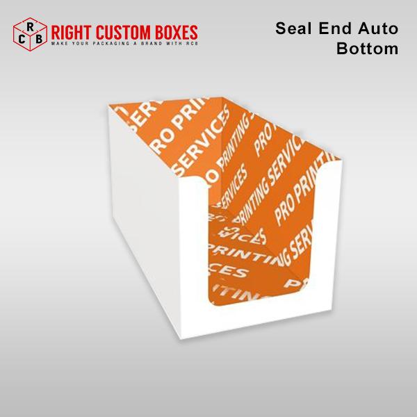 Custom Seal End Auto Bottom Boxes