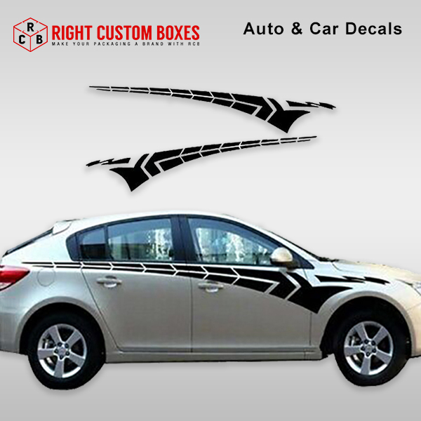 Auto And Car Decals